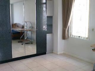 Sewa Apartemen Pesona Bahari Jakarta Utara