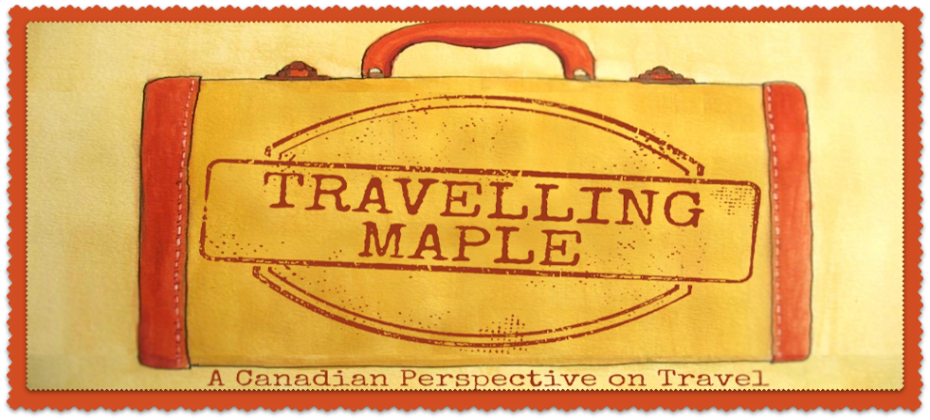 Travelling Maple - A Canadian Perspective on International Travel