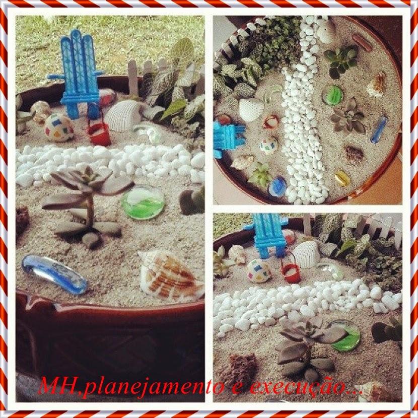mini jardim de cactus: & MH,PLANEJAMENTO E EXECUÇÃO EM DECORAÇÃO,SUCULENTAS E CACTUS