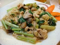 RESEP CAPCAY GORENG KOMPLIT ENAK KHAS CINA | Resep Makanan Enak