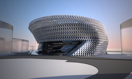 Architecture Of Spain4