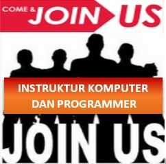 Dicari Partner Freelance Programmer