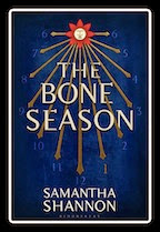 ReadAlong: The Bone Season by Samantha Shannon