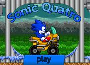 Sonic Quatro