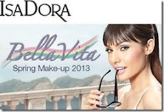 IsaDora Make-Up