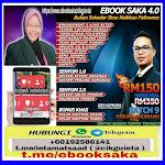 Kelas Online dan Ebook Saka