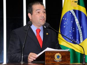 Senador Eduardo Lopes PRB/RJ