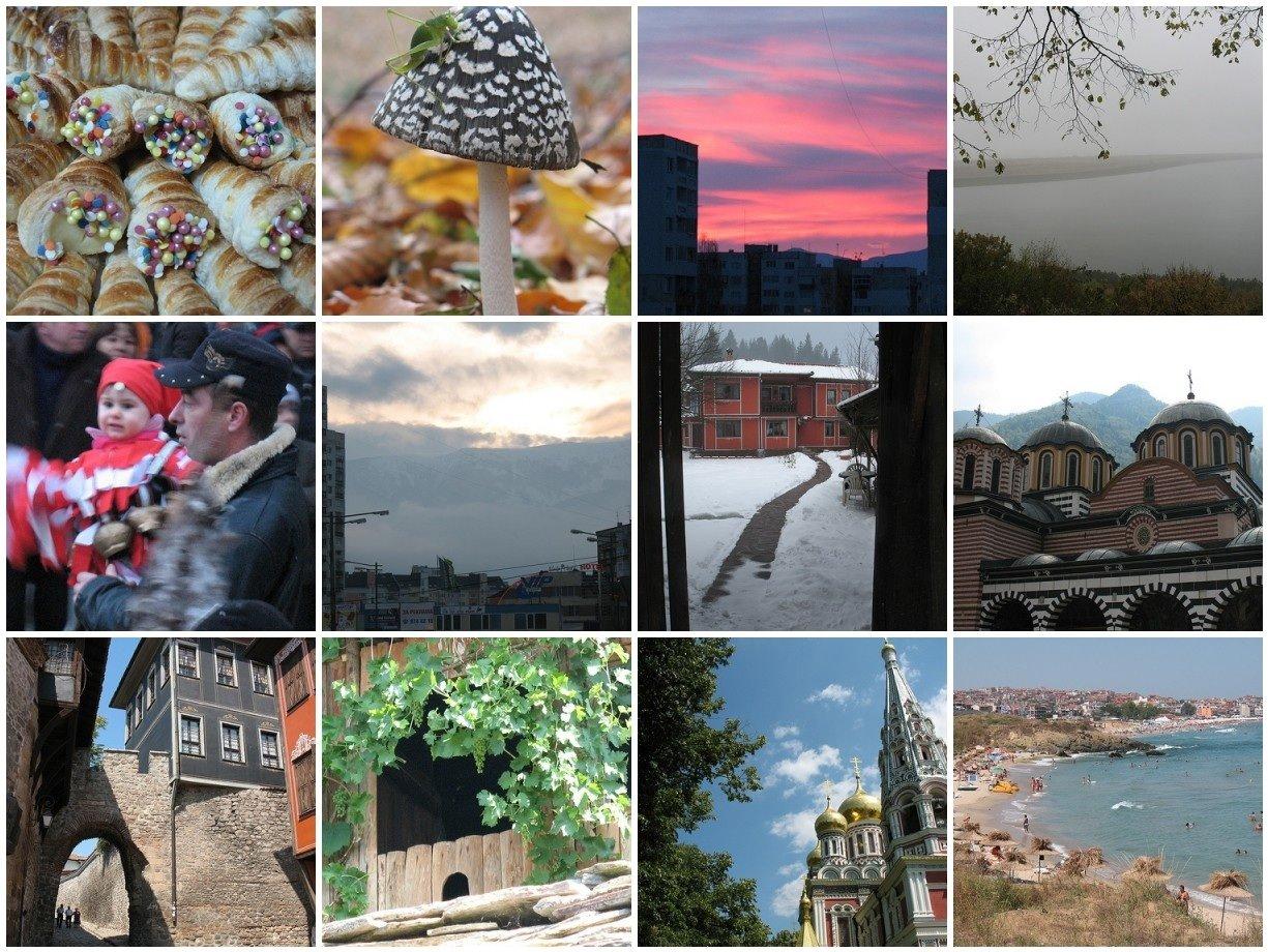 Life Abroad in Bulgaria