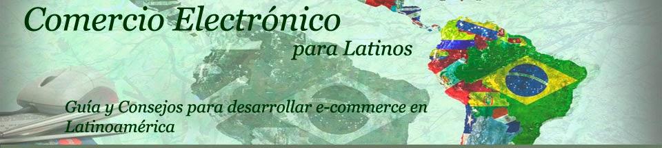 Comercio Electrónico para Latinos