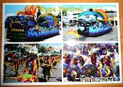 Tourist Spots around General Santos City, South Cotabato, Philippines