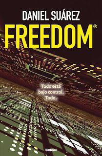 Freedom - Daniel Suárez Novedades%2BAgosto%2BYa%2Ba%2Bla%2BVenta%2BFreedom