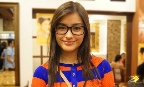 Liza Soberano Lead Star Actress on the Movie The Bet