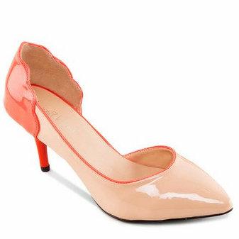 yiweilim, yi wei lim, yiwei lim, yiwei lim blogspot, zalora, zalora hk, womens shoes online, koumi koumi, zalora koumi koumi, colour block