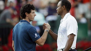 Rory McIlroy_Tiger Woods