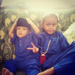 ~ prince & princess ~