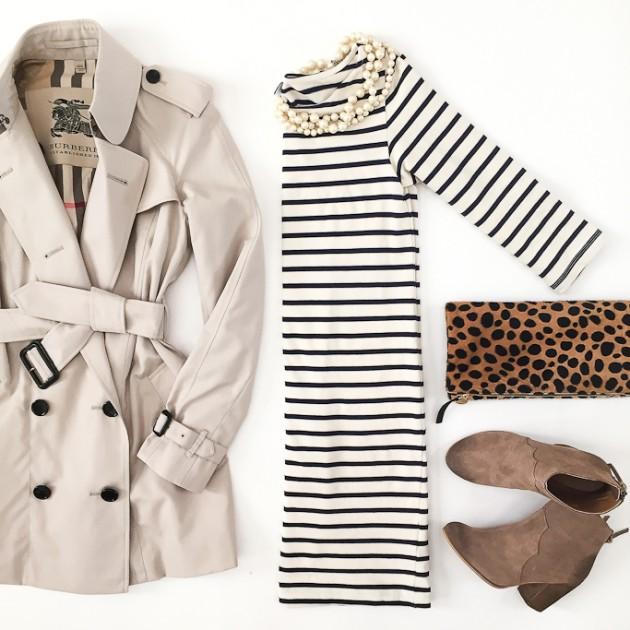 Outfits con caída largas | Moda y Tendencias femeninas