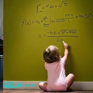 Cara Mendidik Anak Menjadi Pintar dan Cerdas