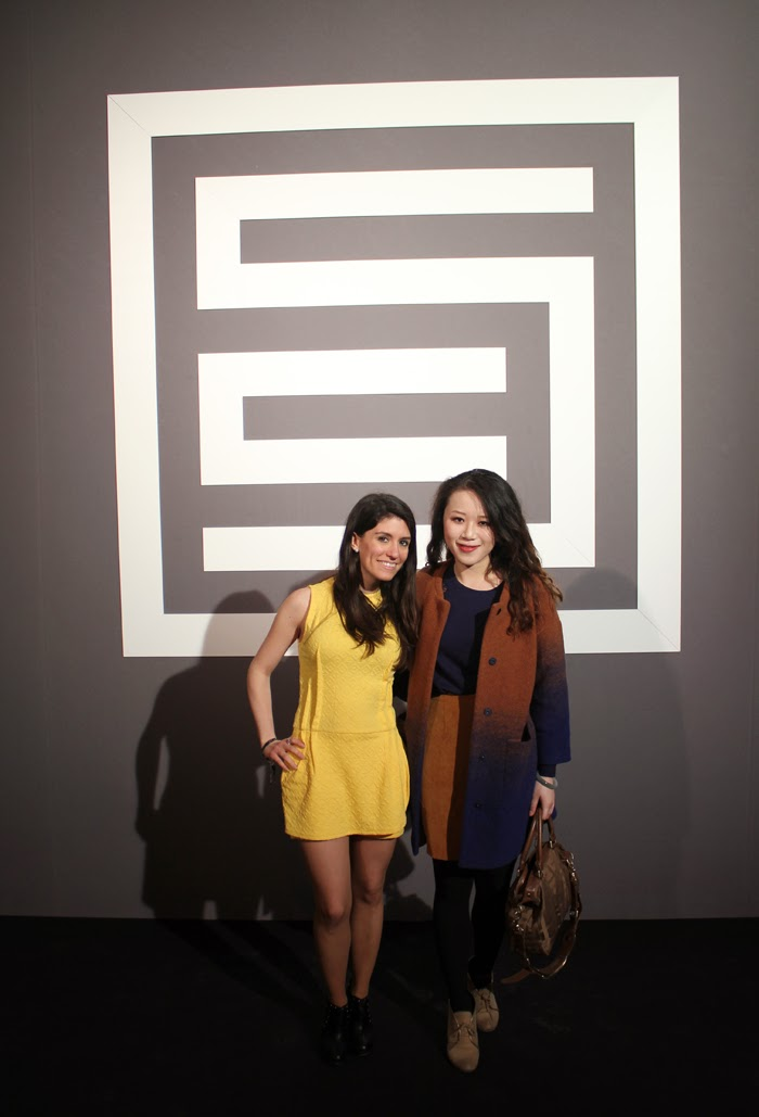diana dazzling, fashion blogger, fashion blog, paris, shiatzy chen, grand palais