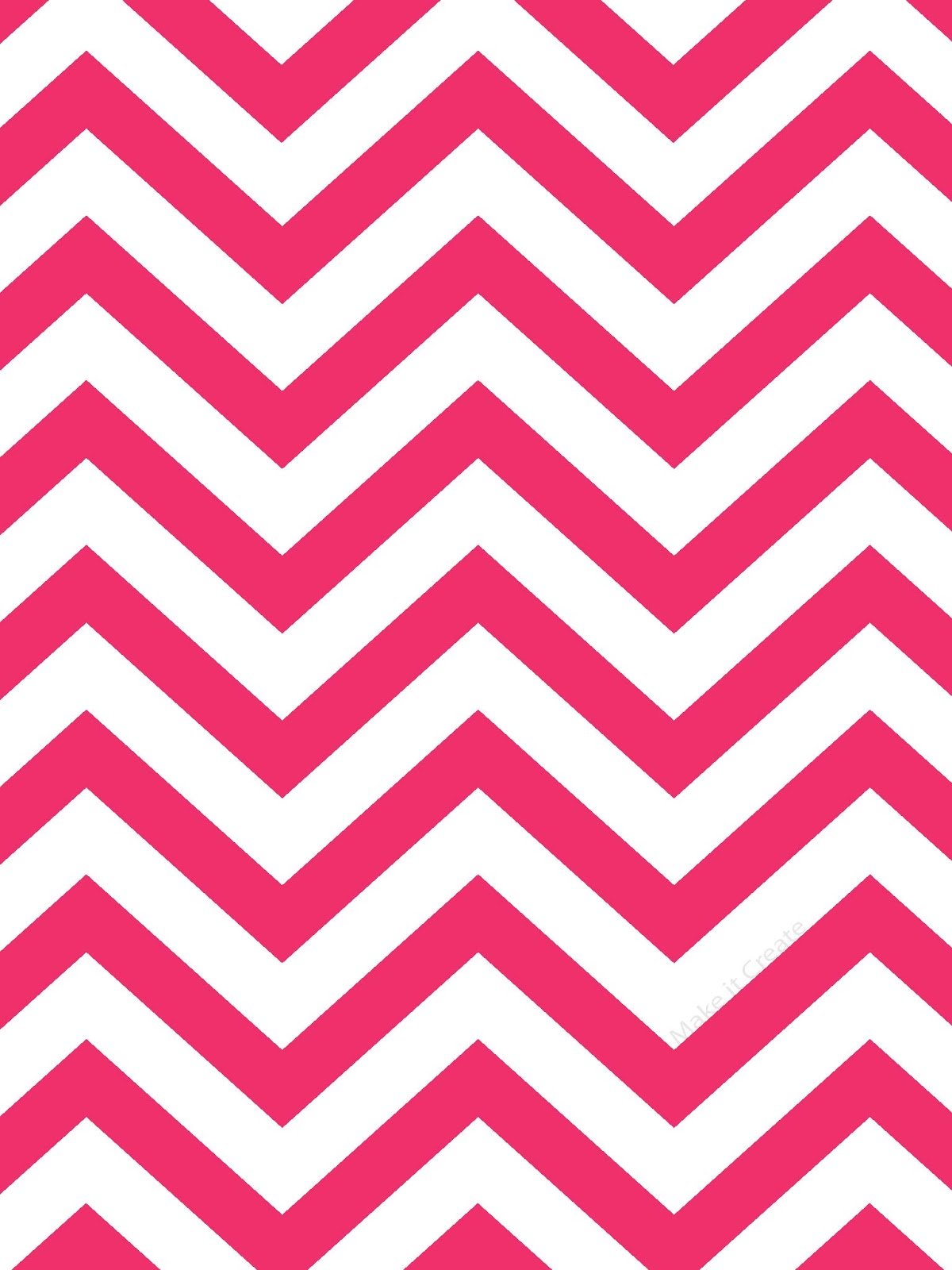 Julesoca Blog Chevron For IPad