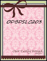 ODBDSLC203 - Sketch
