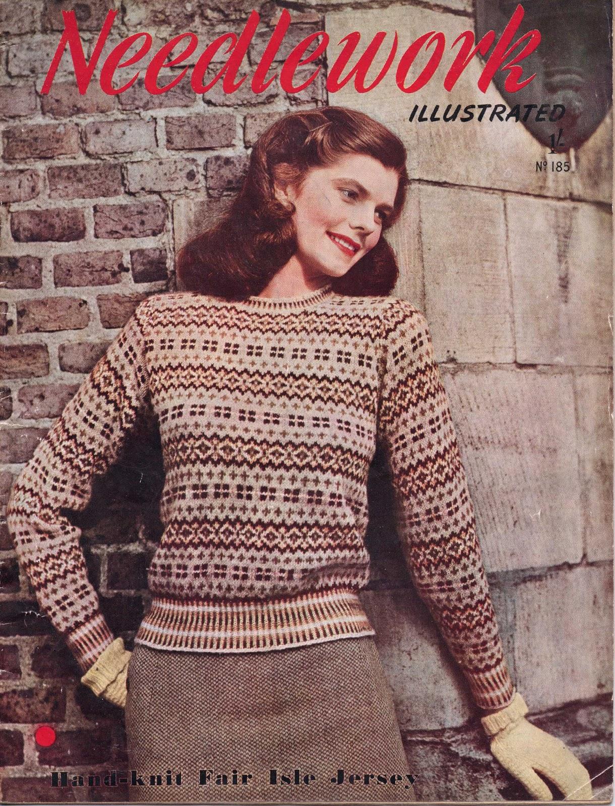 Womens Tank Top Knitting Pattern Uk | Lauren Goss