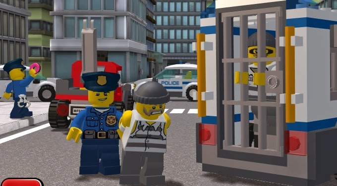 lego city games to play for free online
