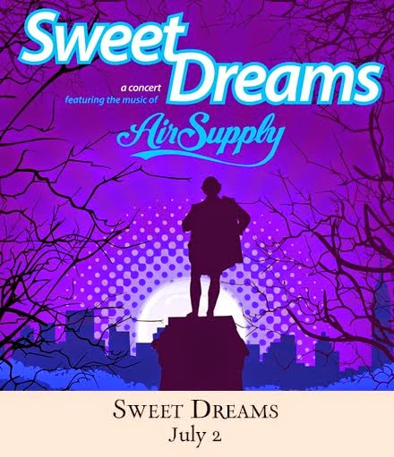 Sweet Dreams in Concert