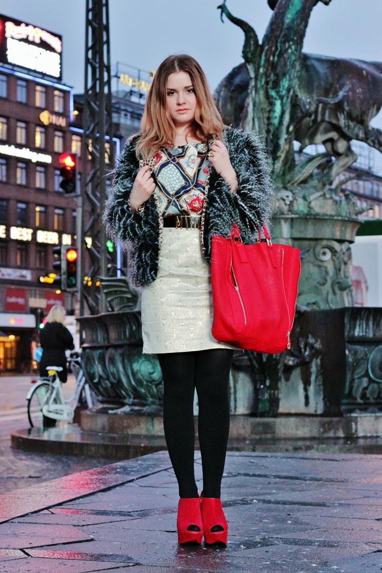 Mina uk oversize shirt blogger, girl wearing mina uk oversize shirt, coutie mina uk, coutie stylenetwork, blogger coutie stylenetwork