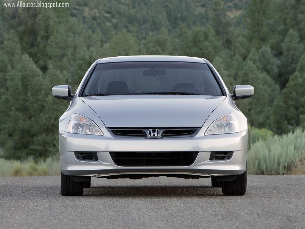 Autos honda accord 7th generation for Honda accord generations