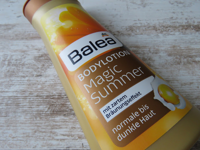 BALEA_magic_summer_bodylotion