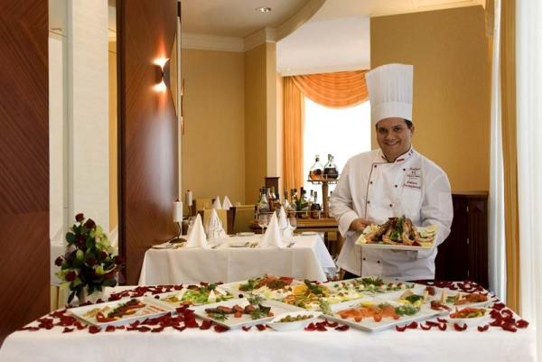 Sopot Restauracja hotel