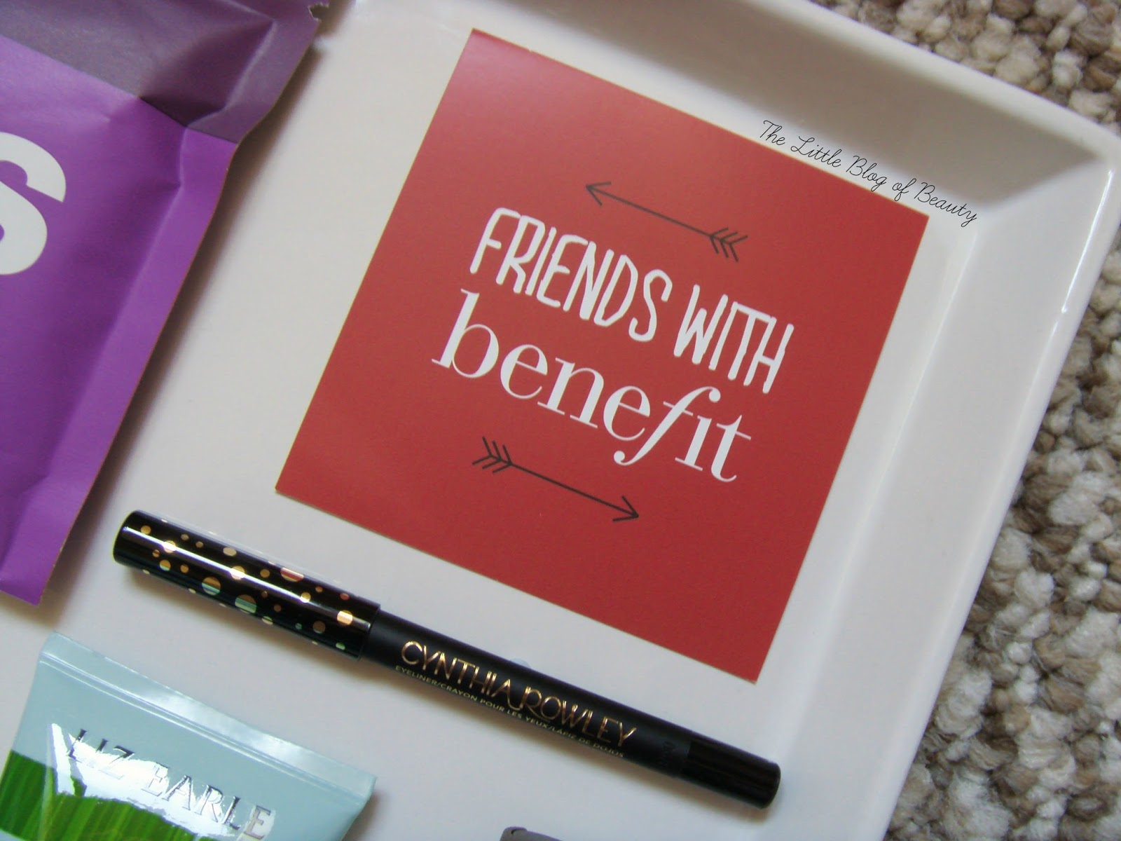 Birchbox Loves February 2015