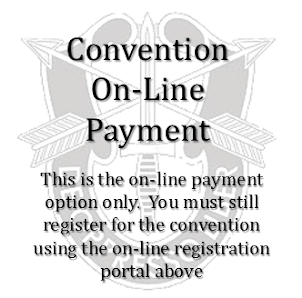 On-line Registration Payment