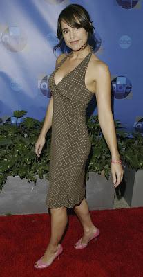 Jacqueline Obradors vestido fashion