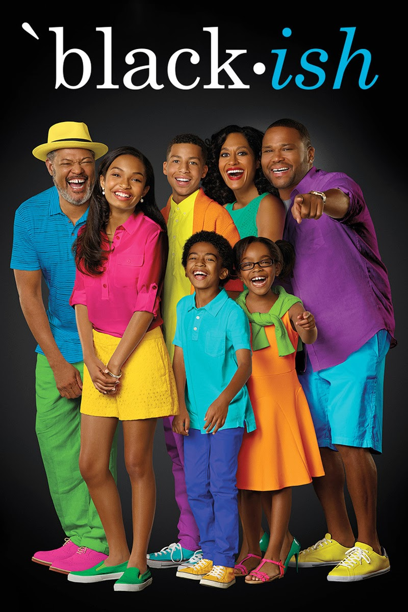 Black-ish – Todas as Temporadas Dublado / Legendado (2014)