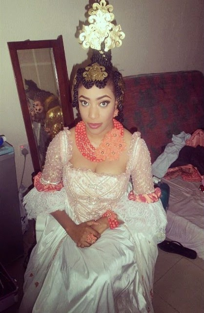 senator giwa daughter wedding pictures