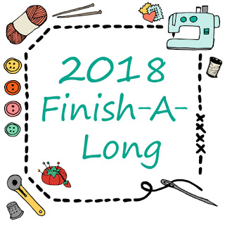 2018 Finish - A - Long
