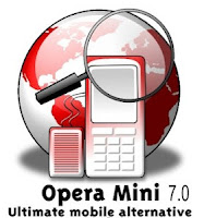Browser Android Tercepat #1 Opera Mini