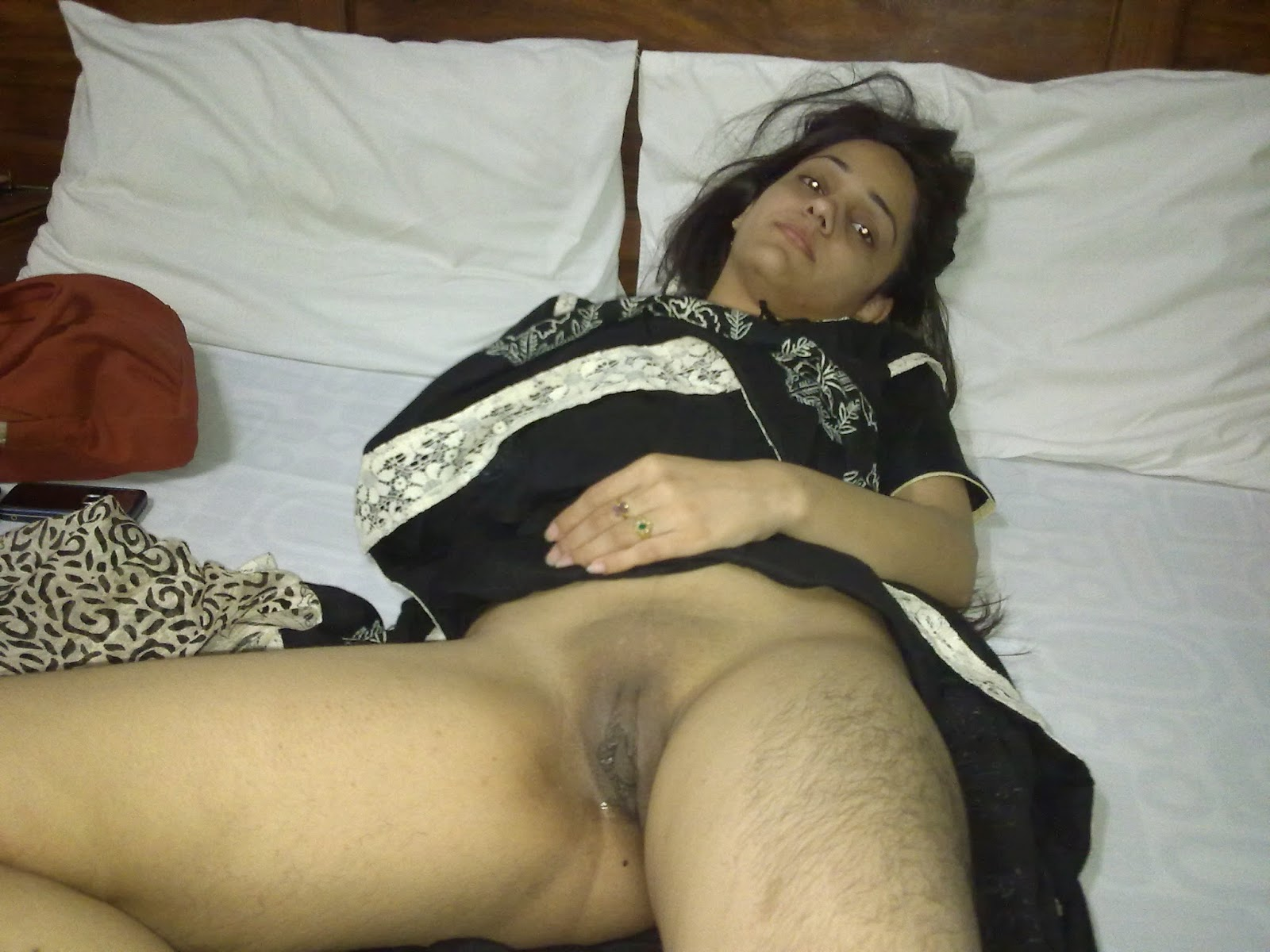 Nude hairy turkish women