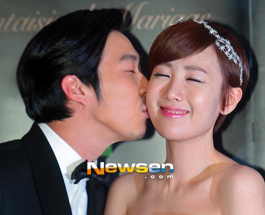 HaHa Dan Byul Menikah 01