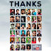 Thank you for being a part of our journey : Jayasurya .