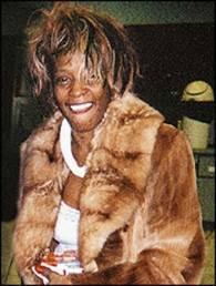 Whitney on crack