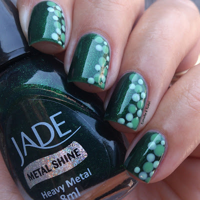 heavy metal jade