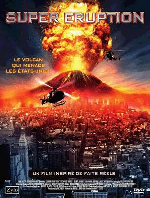 descargar Super Eruption – DVDRIP LATINO