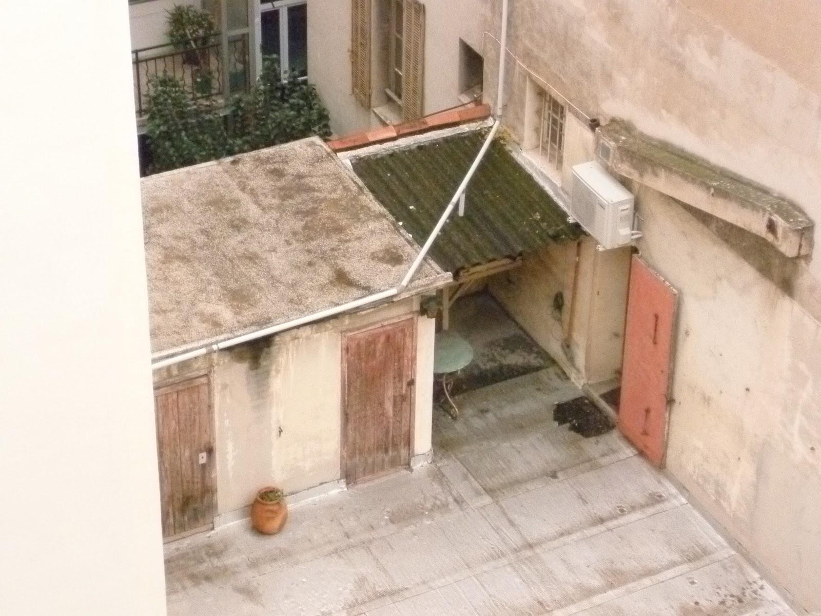 Le blog de la classe moyenne traducteur de l 39 immobilier for Terrasse atypique
