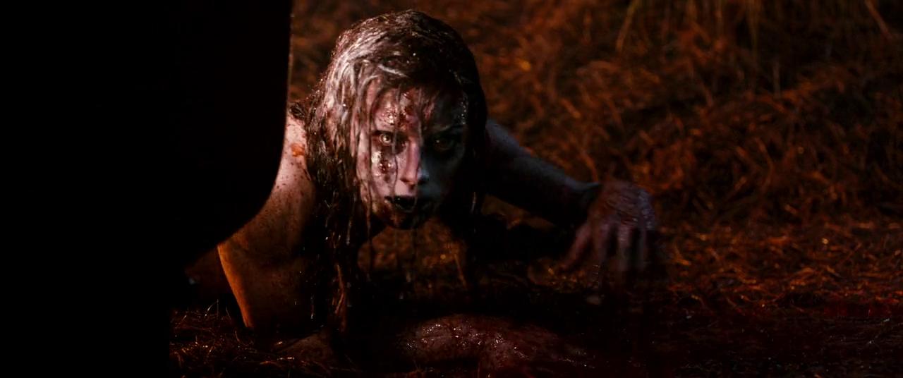 Evil Dead Horror Film