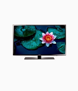 Snapdeal: Buy Samsung 46EH6030 117 cm (46) FullHD 3D LED Television at Rs.60125