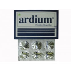 Dosis Obat Ardium