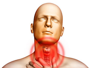 Get rid of hyperthyroidism with natural home treatment