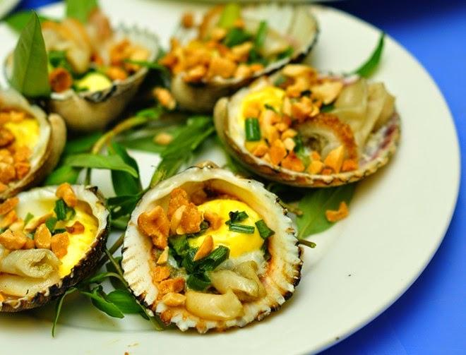 Vietnamese Seafood8